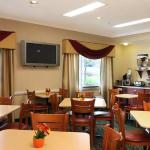 Scranton Fairfield Inn by Marriott Foto