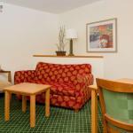 Fairfield Inn & Suites Kansas City North Foto