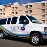 Fairfield Inn Boston/ Tewksbury Foto