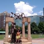 Centennial Olímpico Park