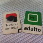 Teide National Park Foto