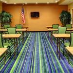 Fairfield Inn Asheville Foto