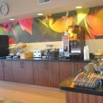 Fairfield Inn Odessa Foto