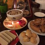 το δημοφιλες fondue!
