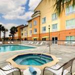 Photo de Fairfield Inn & Suites Sarasota Lakewood Ranch