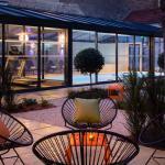 Hotel Oceania le Jura
