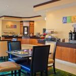 Fairfield Inn & Suites Champaign Foto