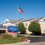 ‪Fairfield Inn & Suites Muskegon Norton Shores‬