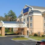 ‪Fairfield Inn & Suites Aiken‬