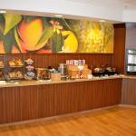 Photo de Fairfield Inn & Suites Yakima
