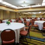 Photo de Fairfield Inn Evansville West