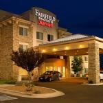 ‪Fairfield Inn and Suites Clovis‬