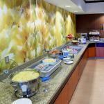 Fairfield Inn & Suites Wausau Foto
