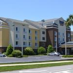 Fairfield Inn & Suites Fort Walton Beach-Eglin AFB