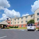 Fairfield Inn Potomac Mills Woodbridge