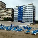 Photo de Villa Del Mar Hotel