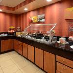 Fairfield Inn & Suites Winston-Salem Hanes Mall Foto