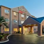 Fairfield Inn by Marriott Jacksonville/Orange Park