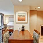Photo de Homewood Suites by Hilton Toronto - Mississauga