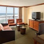 Hilton Melbourne Beach Oceanfront Foto