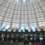 The Buxton (Devonshire) Dome