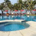 Richis Beach Resort