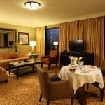 Marriott Stamford Hotel and Spa Foto