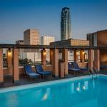 JW Marriott Houston Foto