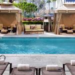 Foto de Costa Mesa Marriott Suites