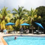 Foto de Nachi Cocom Beach Club & Water Sport Center