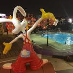 Photo de Disney's Pop Century Resort