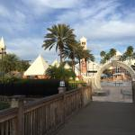 Hilton Grand Vacations at SeaWorld Foto