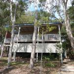 Eumarella Shores Noosa Lake Retreat Photo