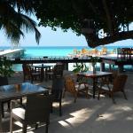 Kuramathi Island Resort Foto