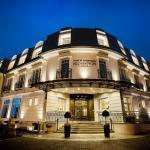 Rezydencja Luxury Hotel