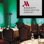 Manchester Airport Marriott Hotel Foto