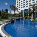 Foto de JW Marriott Hotel Quito