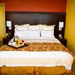 Concierge King Guest Room
