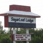 Photo de Sugarloaf Lodge