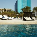 Photo de Doha Marriott Hotel