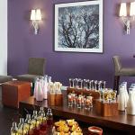Bild från Durham Marriott Hotel Royal County