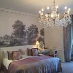 Hotel Hermitage Foto