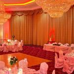 Constanta Ballroom- Wedding Set Up