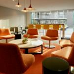 Hotel Lucent - Common Room