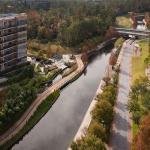Woodlands Waterway Marriott Hotel and Convention Center Foto