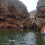 Foto de Passeio de barco pelo Cânion do Xingó