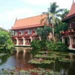 Anantara Hua Hin Resort Foto