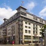 Marriott Hotel Leipzig Foto