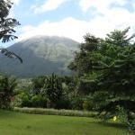 Photo de Hotel Lomas del Volcan