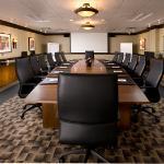 Craige Boardroom